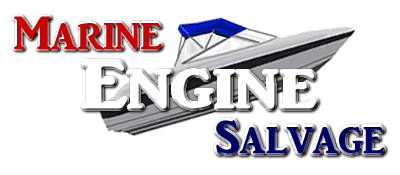 Marine Engine Salvage